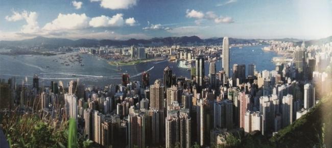 展望香港未来